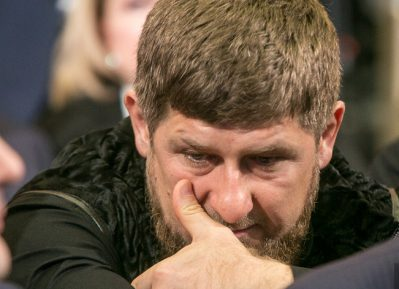 Трое чеченцев предстанут перед судом по обвинению в попытке убийства Кадырова