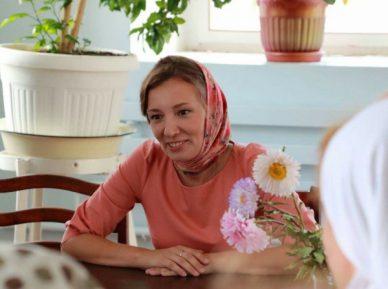 Детский омбудсмен Кузнецова спокойно относится к хиджабам в школе