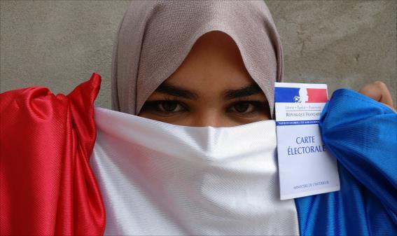 На этой неделе мусульмане изменят историю Франции навсегда