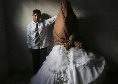 Проблему похищения невест поднимут на федеральном уровне