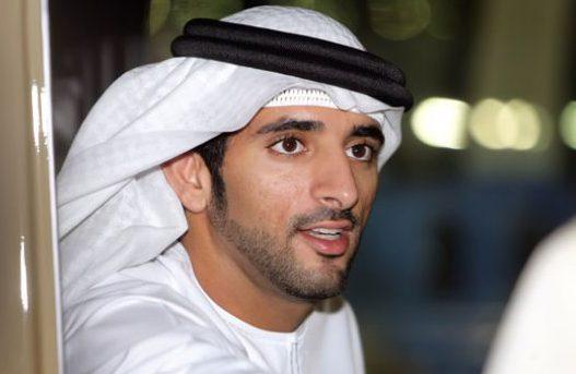 Дубайский принц впечатлил соцсети изобретательностью (ВИДЕО)