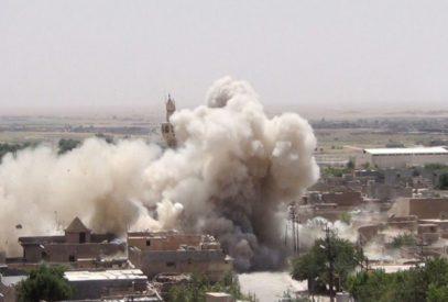 ИГИЛ осталось без «Кавказского эмира»