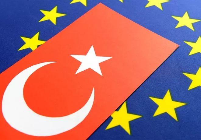 Эрдоган назвал главную преграду Турции в ЕС