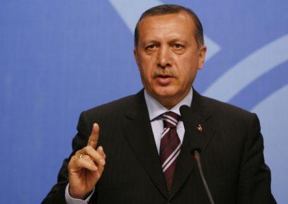 Митрополит призвал Эрдогана принять крещение и признать Иисуса Богом