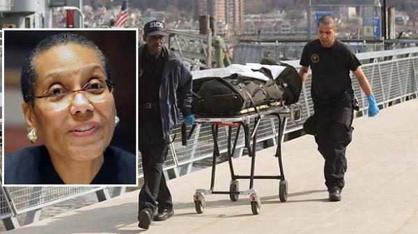 Тело первой судьи-мусульманки нашли в реке Нью-Йорка (ВИДЕО)