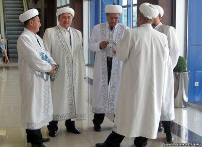 Экспертное сообщество Казахстана озаботилось интеллектуальным уровнем имамов страны