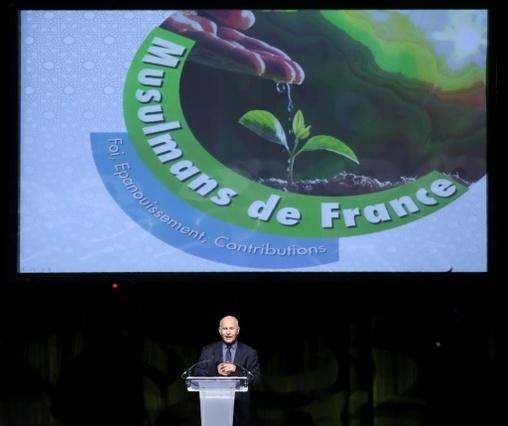 Мусульмане Франции: мы больше не диаспора