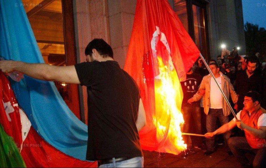 ООН доложили о вопиющем уровне расизма в Армении