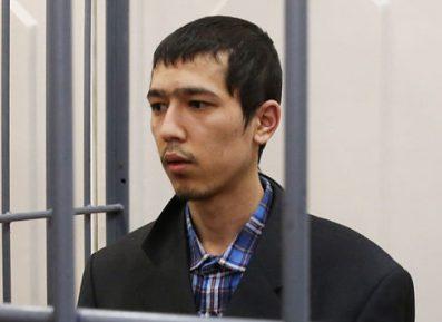 Предполагаемого организатора теракта в питерском метро могут лишить гражданства РФ