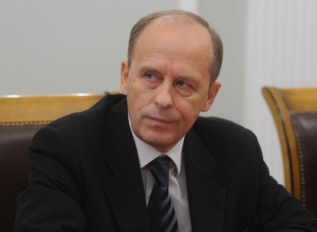 Глава ФСБ: заказчик теракта в метро Петербурга установлен