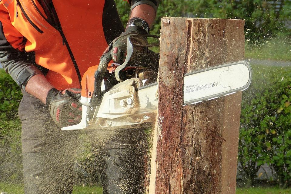 Качественные запчасти для ремонта садовой техники