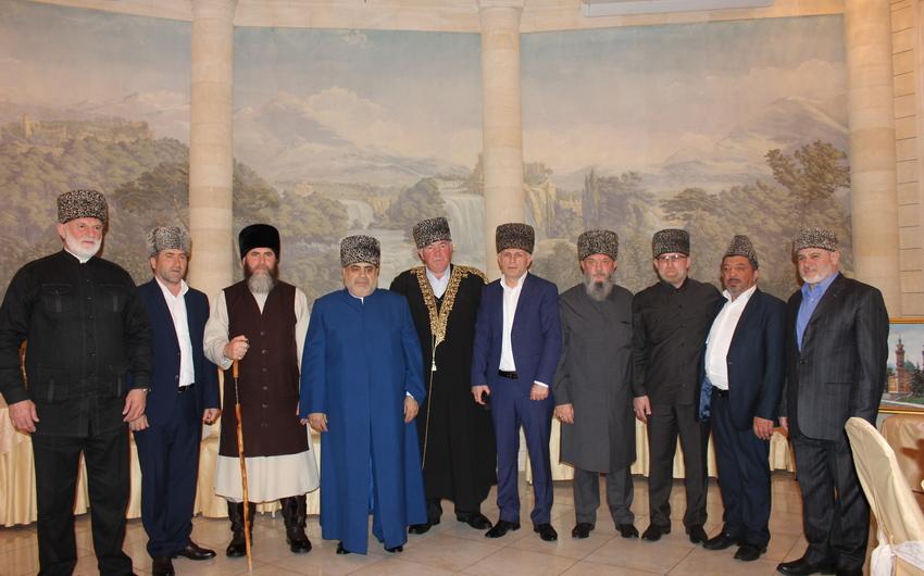 В Пятигорске выбрали лидера мусульман Северного Кавказа