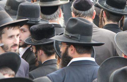 Евреи жалуются на исламистов и ультранационалистов