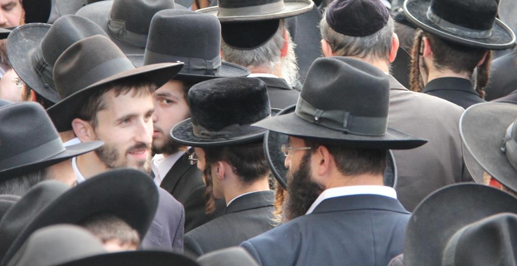 В ряде стран Запада антисемитизм преследуется по закону