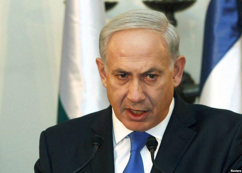 Нетаньяху оскорбился поступком главы МИД ФРГ