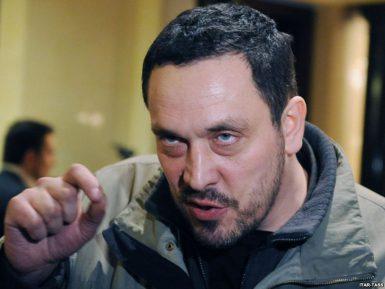 Максим Шевченко изложил свой взгляд на теракт в Петербурге
