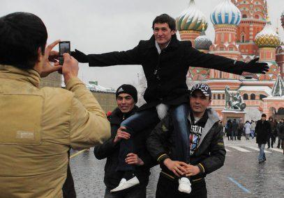 В Госдуме грядут большие изменения из-за мигрантов
