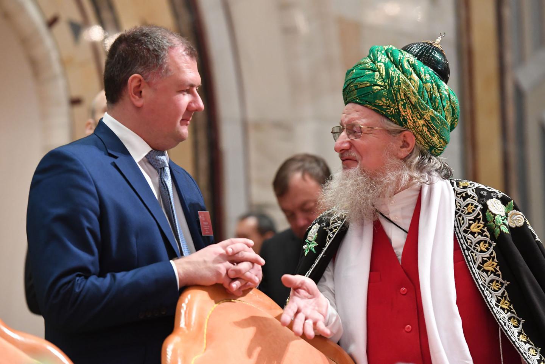Кузница «террористов». Имя еще одного уроженца Башкирии прозвучало в связи с терактом в Петербурге