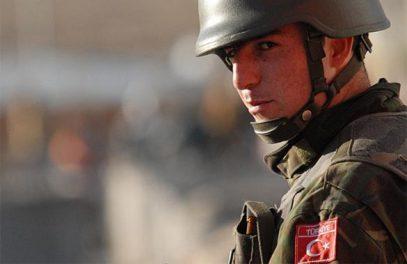 Турецкие военные объяснили решение остаться в Сирии