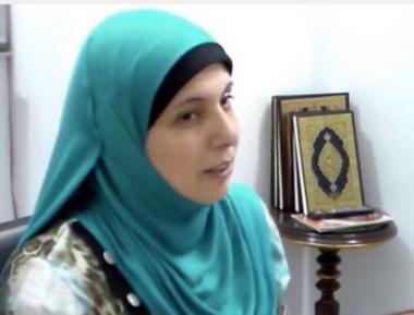 Женщин-шейхов бросили на передовую борьбы с экстремизмом