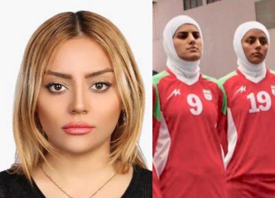 Сняв хиджаб, иранка лишилась всего