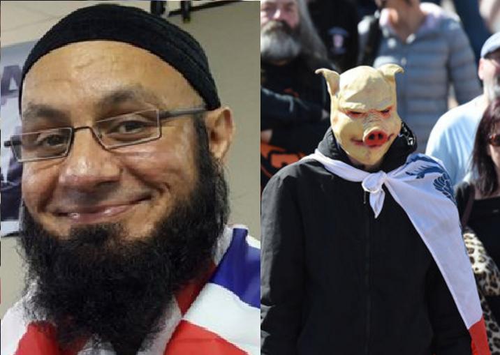 Мечеть испробовала мощное оружие против исламофобии (ВИДЕО)