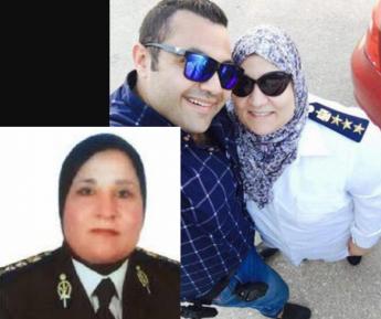 Офицер-мусульманка героически погибла, останавливая террориста-смертника у церкви