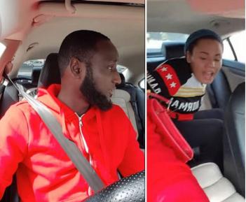 Зачем американка обвинила в изнасиловании таксиста с мусульманской бородой (ВИДЕО)