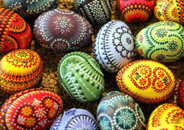 Пасхальные яйца халяль вызвали скепсис исламских ученых