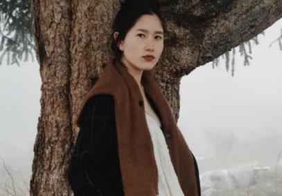 Дочь президента Киргизии приняла неожиданное решение после критики ее обнаженных фото