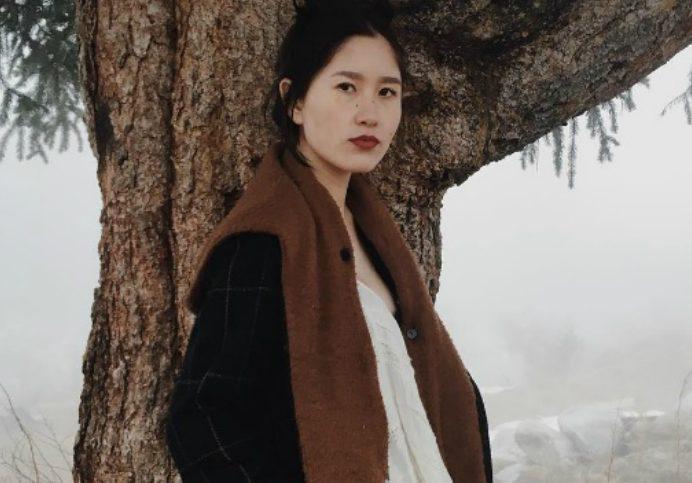 Дочь президента Киргизии приняла спонтанное решение после критики ееобнаженных фото