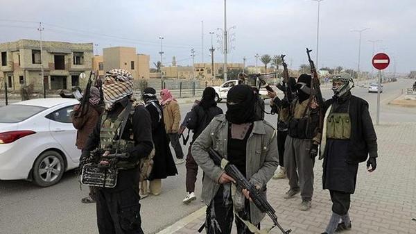 Боевики расстреляли детей муэдзина за игилоотступничество