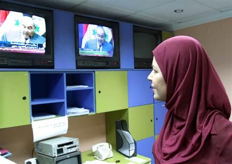 Муфтият Татарстана обещал запустить первое в России исламское телевидение
