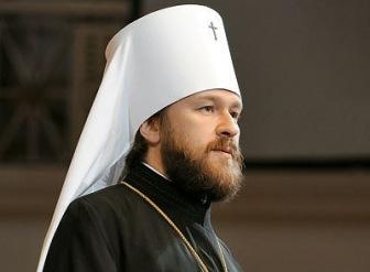 «Мы должны уважать традиции ислама». Митрополит Иларион и новые веяния в РПЦ