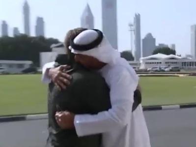 Наследный принц Абу-Даби дал обещание Кадырову