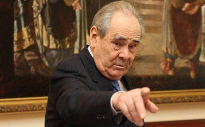 Шаймиев сказал последнее слово по особому статусу Татарстана