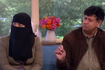 Генетик и имам заняли неожиданные стороны в споре о никабе