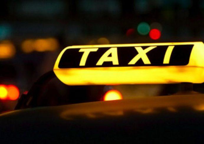 Задержан таксист по подозрению в вербовке возле Соборной мечети Петербурга