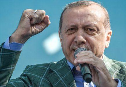 Эрдоган поставил главную задачу после победы на референдуме