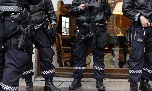 Кавказский юноша, подозреваемый в организации теракта в Осло, поразил следователей