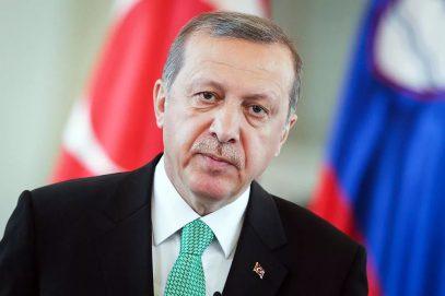 Эрдоган сказал, что его пугает в Европе