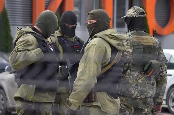 НАК объявил о ликвидации террориста-рэкетира в Дагестане
