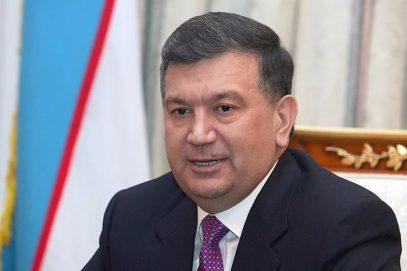 Гайнутдин рассказал президенту Узбекистана о воодушевлении российских мусульман