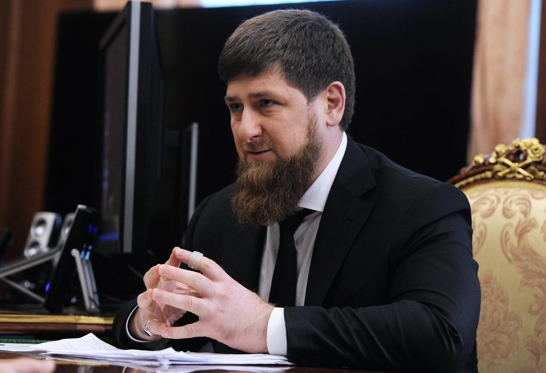 Кадыров расставил все точки над «i» в конфликте с «Новой газетой»