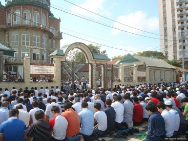 Исследование: блатная культура меньше всего популярна на Кавказе