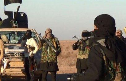 Банда ИГИЛ  расстреляла очередного имама