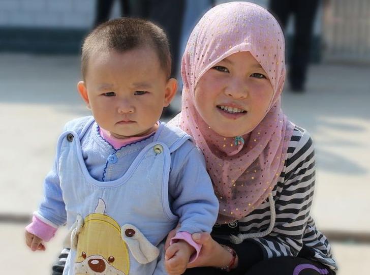 Вкрупнейшем регионе Китая мусульманам запретили давать своим детям «религиозные» имена