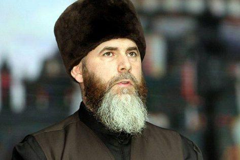 Муфтий Чечни — о существах из «Новой газеты», заокеанском работнике Венедиктове и Совете муфтиев