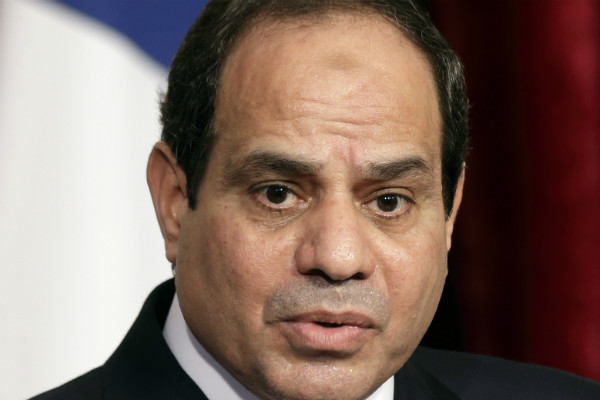 Неменее 60% граждан РФ считают Египет потенциально опасным местом для отдыха