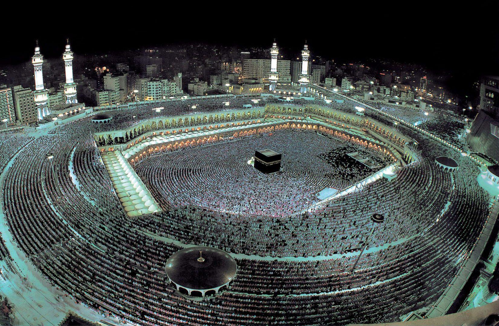 Египетский богослов раскрыл одно из невероятных таинств ислама (ВИДЕО)